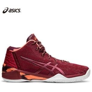 アシックス GELBURST 23 GE 1061A018-600 バスケットボール シューズ ASICS|matsubarasports