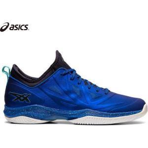 アシックス GLIDE NOVA FF AWC 1061A022-400 バスケシューズ|matsubarasports
