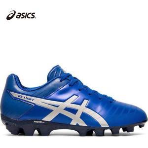 アシックス DS LIGHT 3 Jr 1104A002-410 サッカー スパイク ASICS matsubarasports