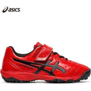 アシックス JUNIOLE 5 TF 1104A009-600 サッカー ジュニア トレーニングシューズ matsubarasports