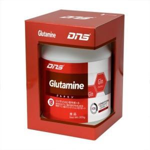 Glutamine(グルタミン) (パウダー)300g DNS サプリメント |matsubarasports