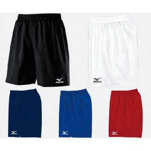 ゲームパンツ MIZUNO(ミズノ) 62RM-110 ゲームウェア サッカー/パンツ|matsubarasports