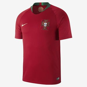 ナイキ NIKE 2018 ポルトガル スタジアム ホーム 893877-687 サッカー ウエア レプリカシャツ matsubarasports