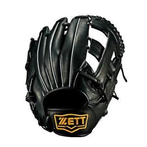 ゼット ZETT ソフトグラブ BSGB56780-1900 野球&ソフトボール グラブ オールラウンド用 matsubarasports