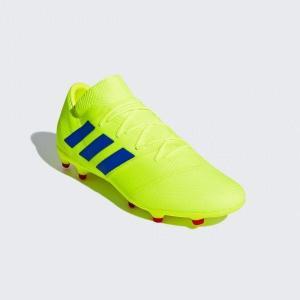 アディダス adidas ネメシス 18.2 FG/AG BTG27-BB9431 サッカー スパイク EXHIBIT PACK matsubarasports
