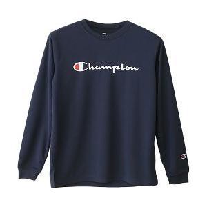 特価 チャンピオン MINI PRACTICE LONG TEE 長袖Tシャツ CKNB416-370 ジュニアバスケットボールウェア|matsubarasports