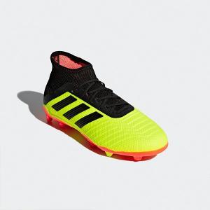 アディダス adidas プレデター 18.1 FG/AG J DB2315 サッカー スパイク ENERGY MODE PACK matsubarasports