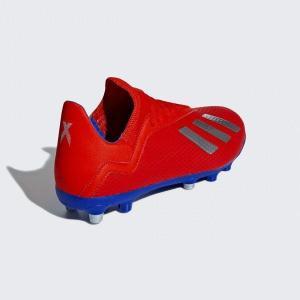 アディダス adidas エックス 18.3-ジャパン HG/AG J  F97352 サッカー スパイク ジュニア EXHIBIT PACK|matsubarasports|02
