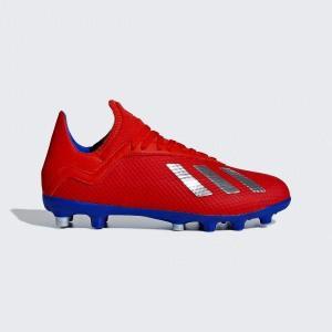 アディダス adidas エックス 18.3-ジャパン HG/AG J  F97352 サッカー スパイク ジュニア EXHIBIT PACK|matsubarasports|03