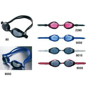 ゴーグル DHN807 asics(アシックス) SWIM/アクセサリー/ゴーグル|matsubarasports