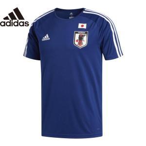 サッカー日本代表 ホームレプリカTシャツ DTQ75 BR3641 アディダス サッカー|matsubarasports