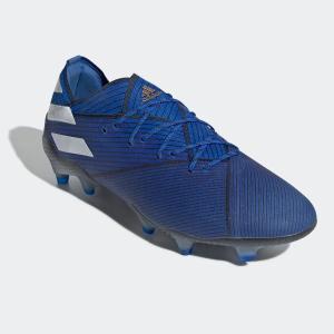 アディダス adidas ネメシス 19.1 FG F34410 サッカースパイク|matsubarasports