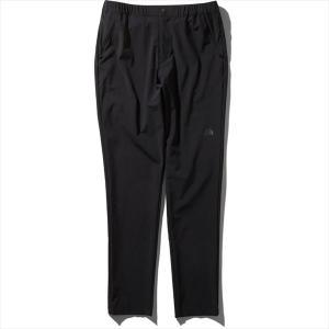 ノースフェイス バーブライトスリムパンツ(レディース) NBW31611-K Verb Light Slim Pant matsubarasports