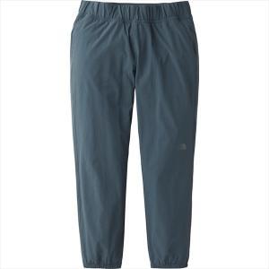 ノースフェイス フレキシブルアンクルパンツ(レディース) NBW81781-UN Flexible Ankle Pant matsubarasports