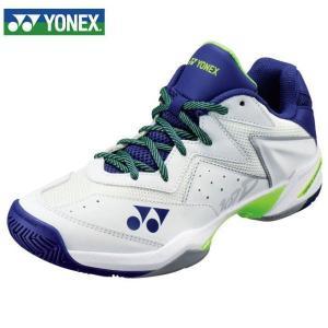 ヨネックス YONEX パワークッション107D SHT107D-100 テニス シューズ matsubarasports