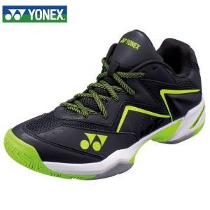 ヨネックス YONEX パワークッション 107D SHT107D-400 テニス シューズ matsubarasports