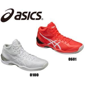 アシックス バスケットボールシューズ GELBURST 20th (ゲルバースト20th) TBF21G (0100 0601)|matsubarasports