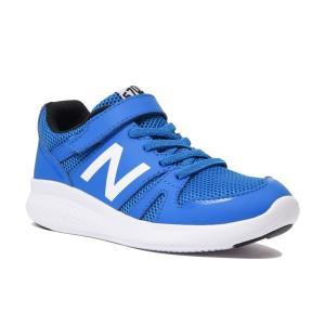 ニューバランス NBJ-YT570BL ジュニアシューズ|matsubarasports