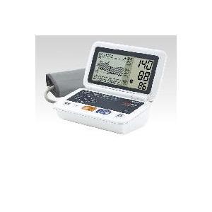 オムロン上腕式血圧計HEM-5001  ■送料無料■高血圧治療に役立つ、より高度な血圧管理・分析に対応。 オムロン デジタル血圧計 血圧計|matsucame