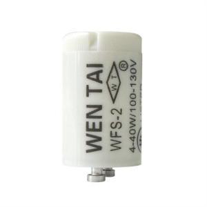 ネオタン 日焼けマシン専用S2グロースターター 蛍光管を交換する際に蛍光管1本に付1個必用です|matsucame