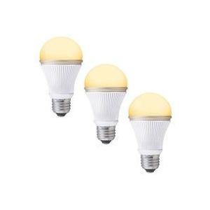 シャープ LED電球 DL-L401L 【3個セット】 LEDランプ LED照明 DLL401L 従来の電球や蛍光灯ライトから付け替え可能 LE|matsucame