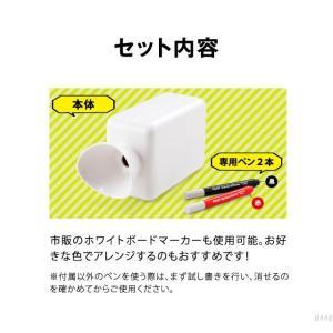 SAKEBOARD サケボード 描いて叫んでストレス発散 全面ホワイトボード素材 消音効果 大声で叫べる 応援グッズ 叫びの壺 と同じ使い方 プロイデア|matsucame|04