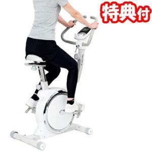 エアロマグネティックバイク5219 ALINCO アルインコ AFB5219 フィットネスバイク エクササイズバイク 自転車漕ぎ マグネットバイク に|matsucame