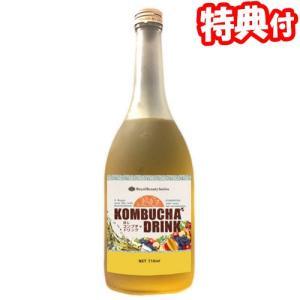 BLコンブチャドリンク 710ml アップルマンゴー味 酵素ドリンク 健康飲料 健康食品 KOMBU...