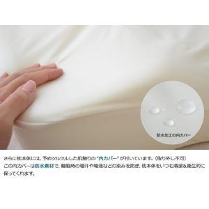 KANUDA カヌダ ブルーラベル アレグロ枕 単品 カヌダ枕 まくら マクラ 枕 ま|matsucame|06