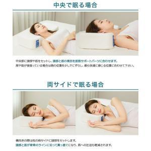 KANUDA カヌダ ブルーラベル アレグロ枕 単品 カヌダ枕 まくら マクラ 枕 ま|matsucame|08