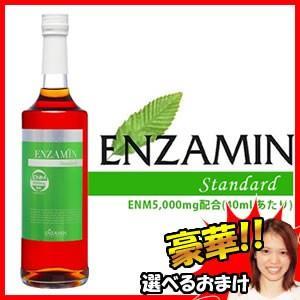 エンザミン スタンダード 600ml 酵素ドリンク 酵素エキス 酵素飲料 エンザミン酵素ドリンク|matsucame
