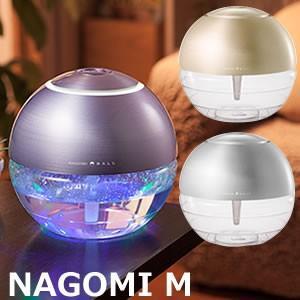 スリーアップ KST-1550 ナゴミ M メタル空気洗浄機 AC/USB 2電源  NAGOMI M KST-1550(GD) KST-1550(SV) KST-1550(PP) アロマ