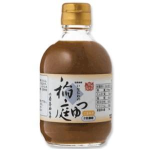稲庭饂飩のつゆ (ゴマみそ味) 300ml|matsuda88