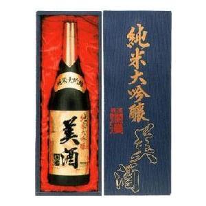爛漫 純米大吟醸酒美酒 1.8L