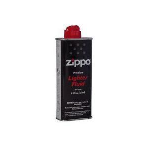 ZIPPO (ジッポー) オイル 小缶 133ml|matsuda88