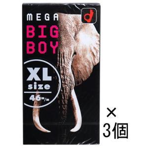 オカモト メガ ビッグボーイ XLサイズ コンドーム 12個入|matsuda88