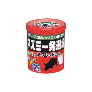 ネズミ一発退場 (くん煙タイプ)|matsuda88