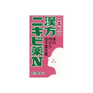 漢方ニキビ薬N「コタロー」 48錠 ・第2類医薬品|matsuda88