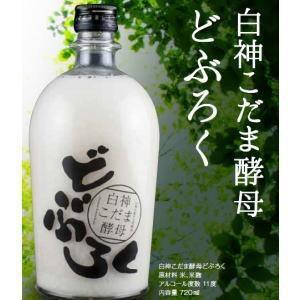 世界遺産・白神山地の天然酵母で醸した、ほどよい酸味と包み込むような甘さ。秋田生まれのどぶろくです。 ...