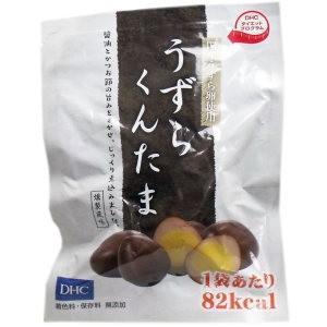 DHC うずらくんたま 燻製風味 37.5g matsuda88