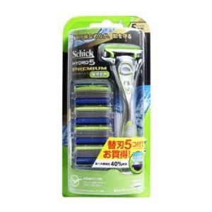 剃り味なめらか、肌を守る! ●ハイドログライドジェル搭載。 肌への摩擦を40%軽減し、肌を守ります。...