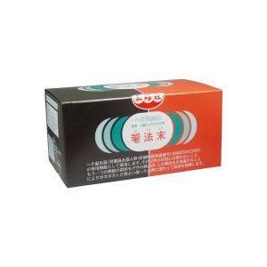 へそ温灸器専用 罨法末 30回分包|matsuda88