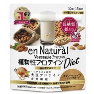 エンナチュラル 植物性プロテインダイエット 150g|matsuda88