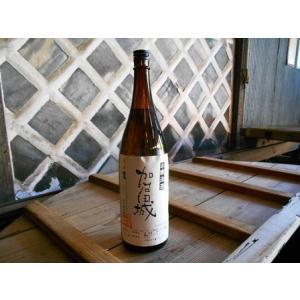本醸造酒 加治田城 1.8l|matsuiyasake