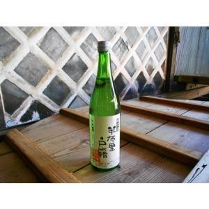 純米酒 半布里戸籍 720ml|matsuiyasake