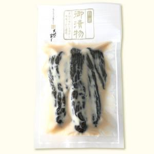 きゅうりの奈良漬|matsumoto-shop