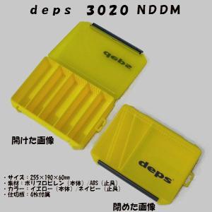 deps デプス 3020 NDDM matsumoto
