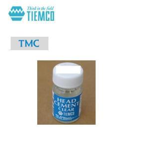 ティムコ TMC ヘッドセメントクリアー|matsumoto