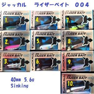 海用(クリックポスト発送可)ジャッカル ライザ...の関連商品4
