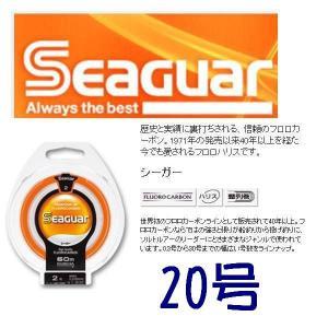 45%OFF シーガーフロロカーボン 20号 フロロ20号|matsumoto